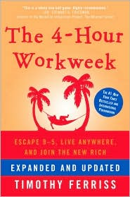4-Hour Work Week review