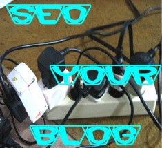 SEO Your Blog