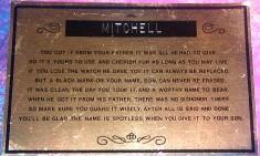 Mitchell name