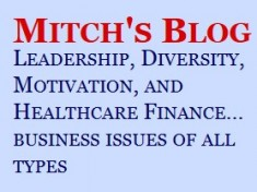 mitchs blog